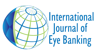 Eye Banking Journal Logo
